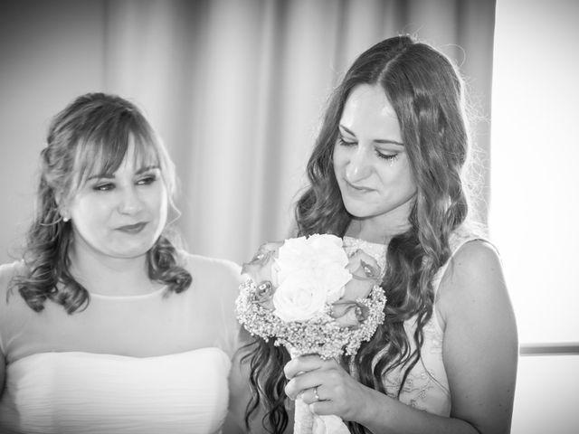 La boda de Roberto y Vanessa en Toledo, Toledo 62