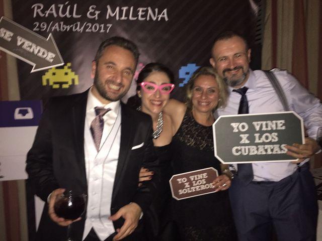 La boda de Raul y Milena en Alcobendas, Madrid 9