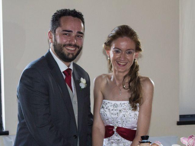 La boda de Javier y Covadonga en Oviedo, Asturias 5