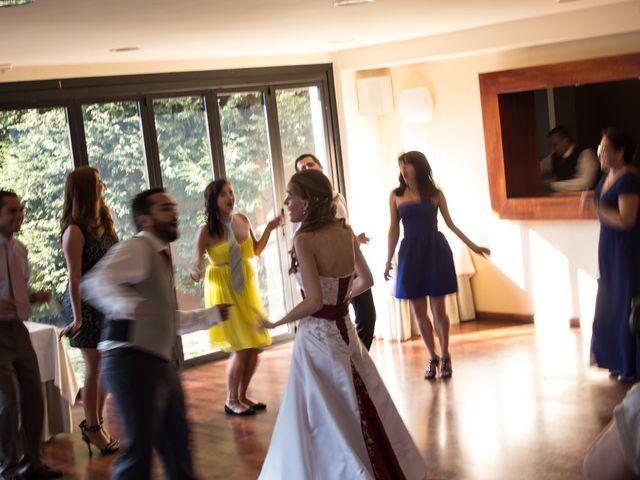 La boda de Javier y Covadonga en Oviedo, Asturias 7