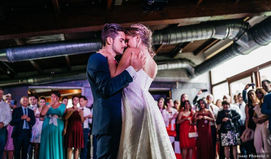 La boda de Nagai y Laura en Hondarribia, Guipúzcoa