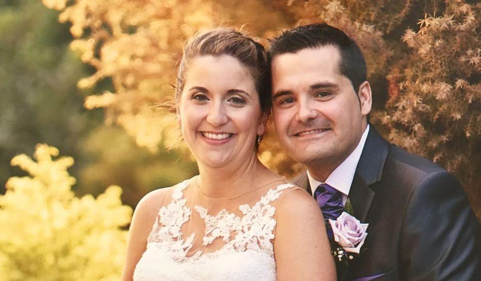 La boda de Josep y Anna en Palau De Plegamans, Barcelona