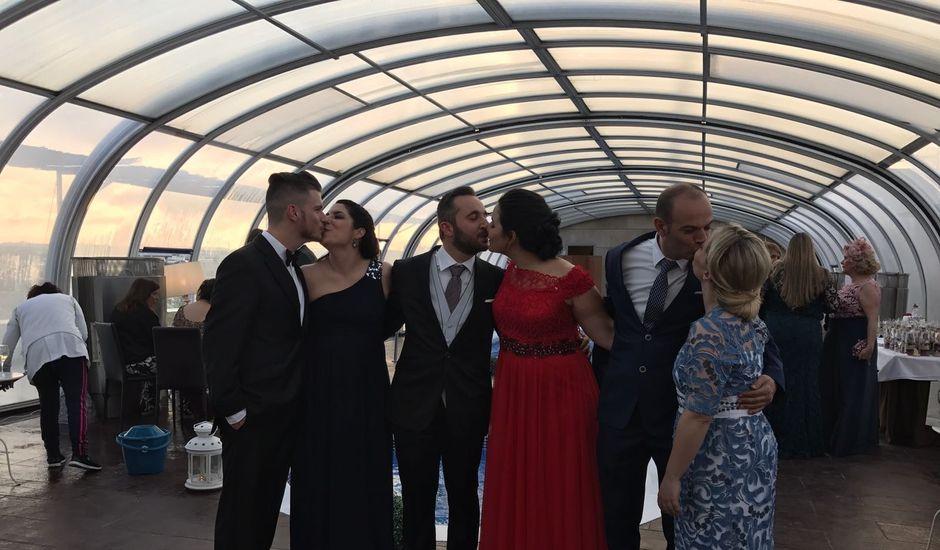 La boda de Raul y Milena en Alcobendas, Madrid
