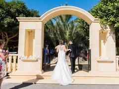 La boda de Sarai y Jose Andres 10