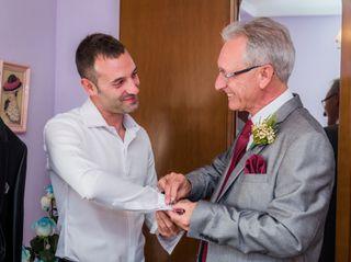 La boda de Sarai y Jose Andres 3