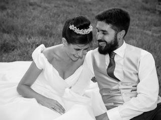 La boda de Raquel y Armando