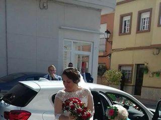 La boda de Mady y Raul 2