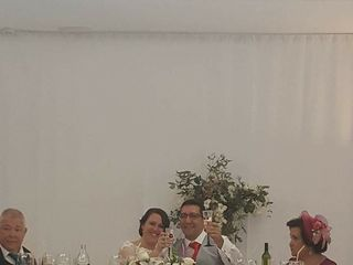 La boda de Mady y Raul 3