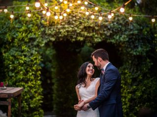 La boda de Pamela y Héctor