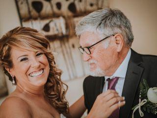 La boda de Leyre  y Alberto 3