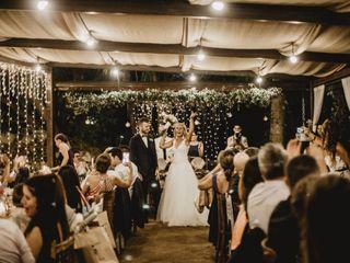 La boda de Javier y Rebeca