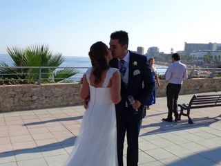 La boda de Alejandro  y Patricia