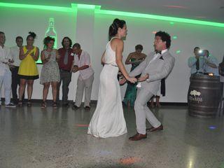 La boda de Eduardo y Alicia 1