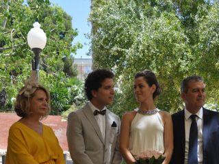 La boda de Eduardo y Alicia 2
