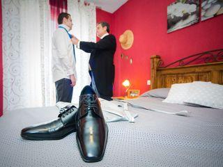 La boda de Amparo y Christian 3
