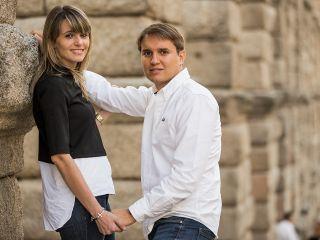 La boda de Estela y Miguel Ángel 3