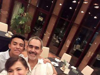 La boda de Maria Camila y Daniel Arturo  1