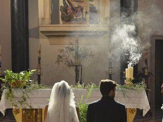 La boda de Maria Camila y Daniel Arturo  2