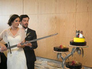 La boda de Elena y Toni 2