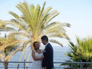 La boda de Alejandro  y Patricia 1