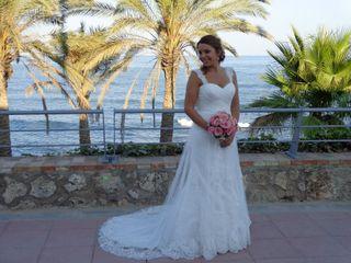 La boda de Alejandro  y Patricia 3