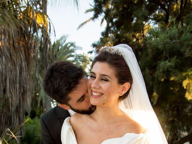La boda de Armando y Raquel en Alacant/alicante, Alicante 2