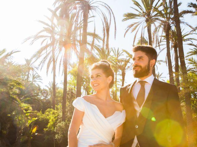 La boda de Armando y Raquel en Alacant/alicante, Alicante 19