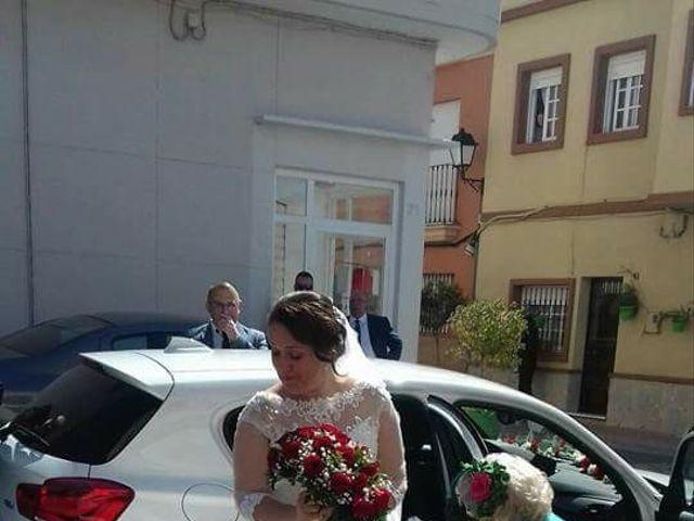 La boda de Raul y Mady en Algeciras, Cádiz 2