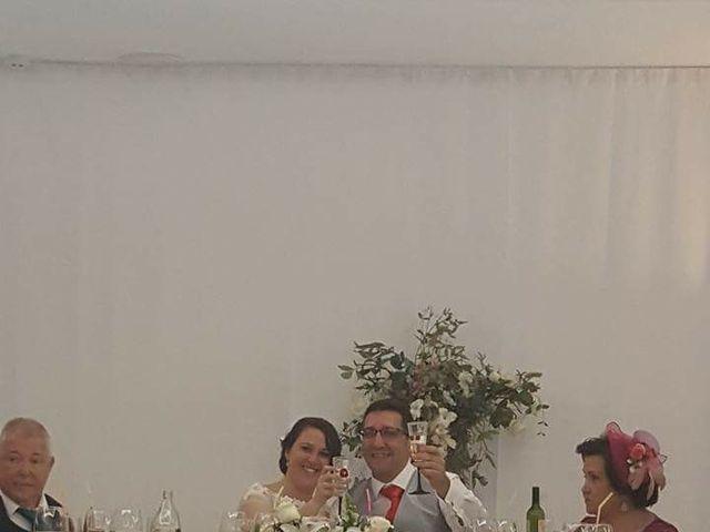 La boda de Raul y Mady en Algeciras, Cádiz 3