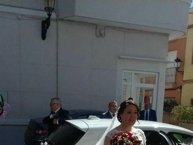 La boda de Raul y Mady en Algeciras, Cádiz 5