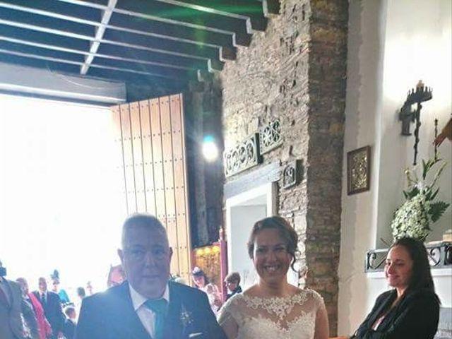 La boda de Raul y Mady en Algeciras, Cádiz 6