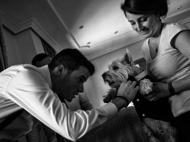 La boda de Héctor y Pamela en Toledo, Toledo 10