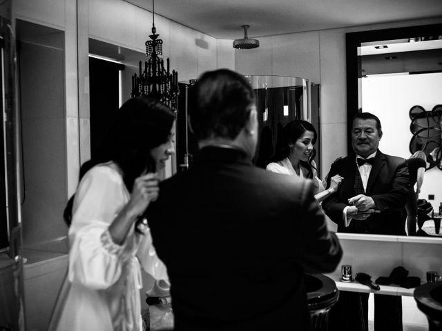 La boda de Héctor y Pamela en Toledo, Toledo 15