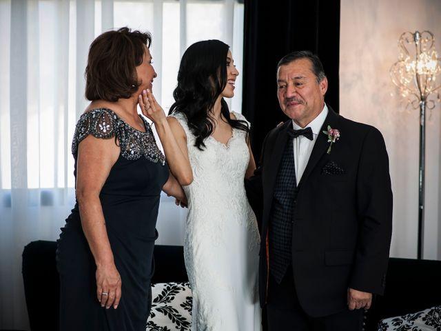 La boda de Héctor y Pamela en Toledo, Toledo 23