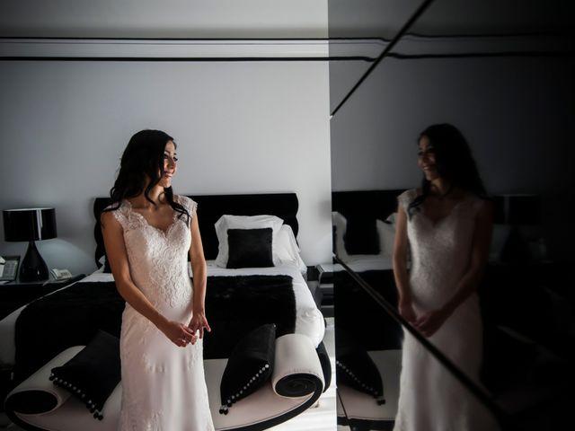 La boda de Héctor y Pamela en Toledo, Toledo 26