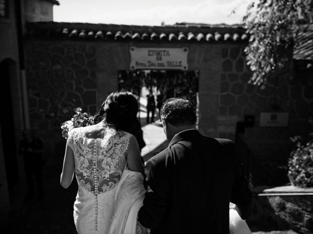 La boda de Héctor y Pamela en Toledo, Toledo 34