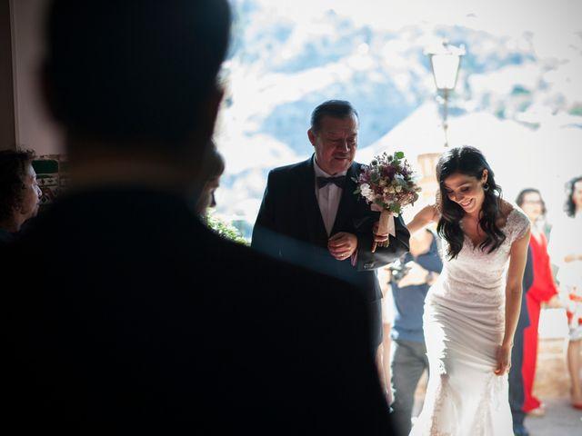 La boda de Héctor y Pamela en Toledo, Toledo 36