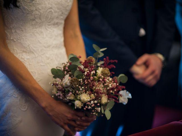 La boda de Héctor y Pamela en Toledo, Toledo 39