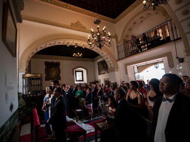 La boda de Héctor y Pamela en Toledo, Toledo 40