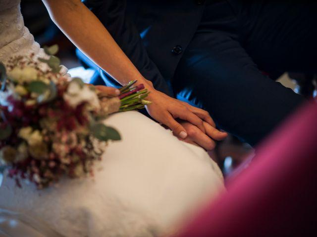 La boda de Héctor y Pamela en Toledo, Toledo 41