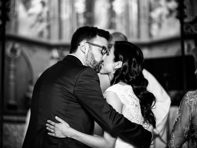 La boda de Héctor y Pamela en Toledo, Toledo 44