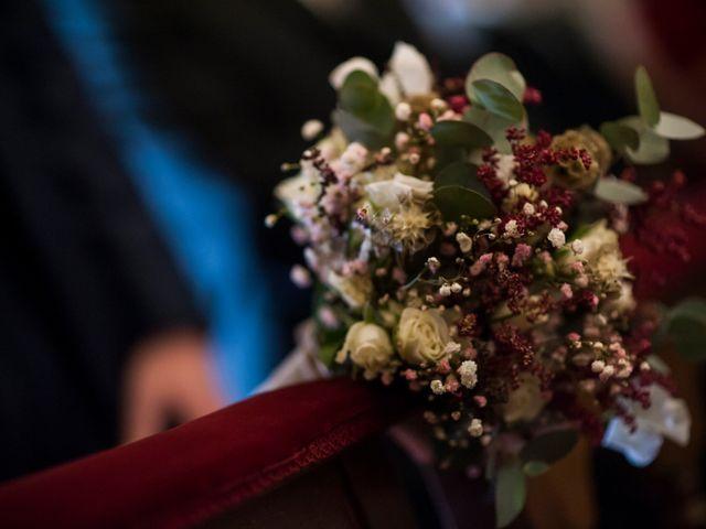 La boda de Héctor y Pamela en Toledo, Toledo 50