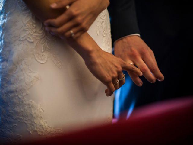 La boda de Héctor y Pamela en Toledo, Toledo 51