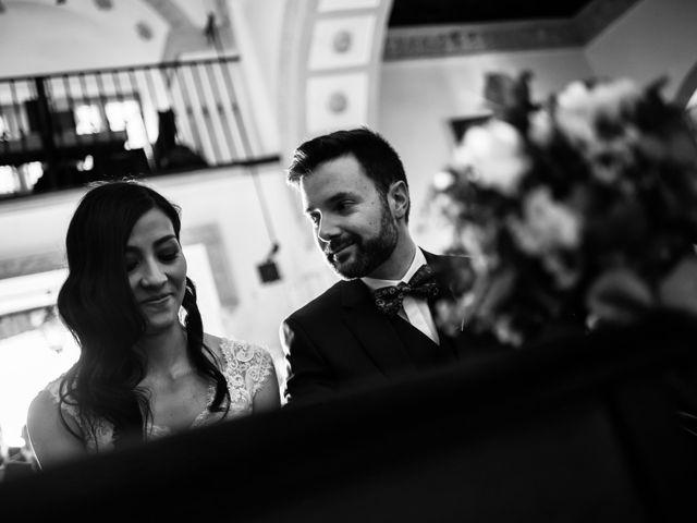 La boda de Héctor y Pamela en Toledo, Toledo 52