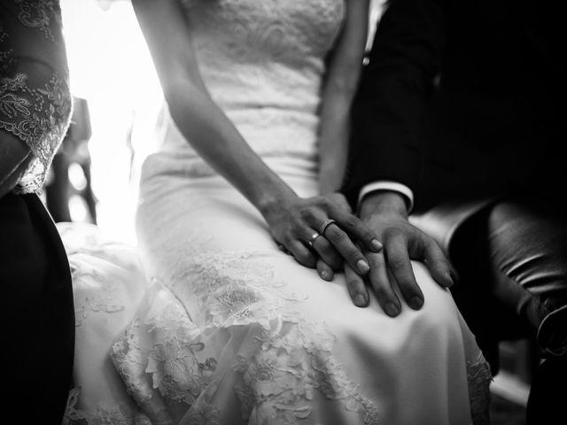 La boda de Héctor y Pamela en Toledo, Toledo 53