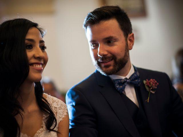 La boda de Héctor y Pamela en Toledo, Toledo 54