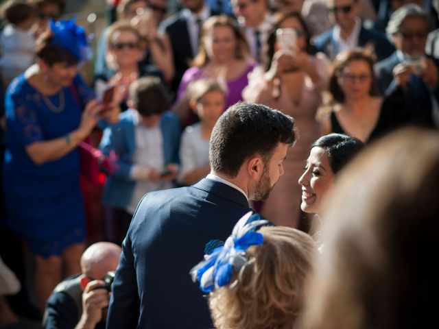 La boda de Héctor y Pamela en Toledo, Toledo 57