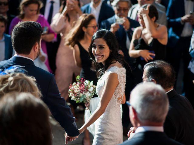 La boda de Héctor y Pamela en Toledo, Toledo 58