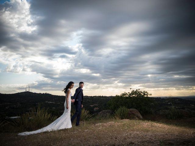 La boda de Héctor y Pamela en Toledo, Toledo 72