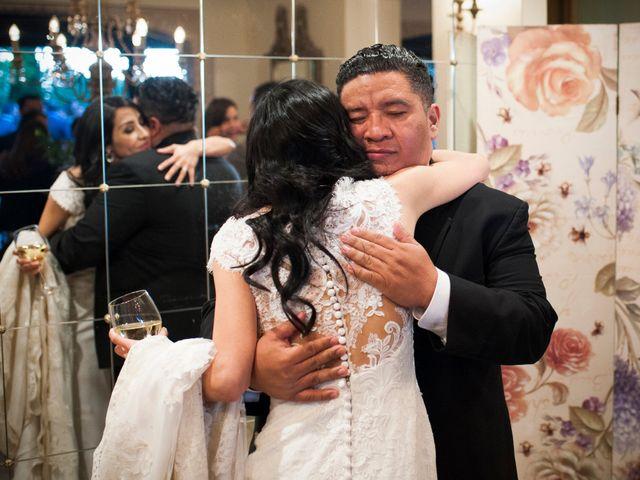 La boda de Héctor y Pamela en Toledo, Toledo 79